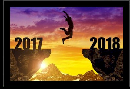 Thinking Positively In 2018