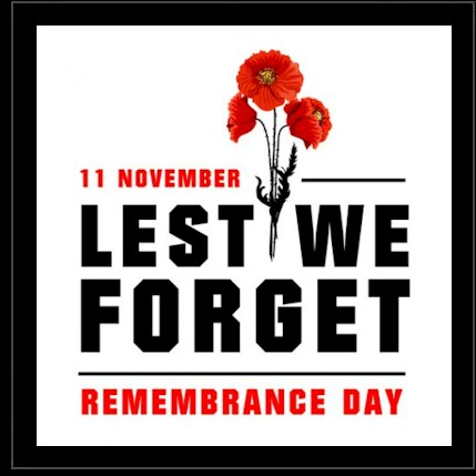 Jesus Remembers Lest We Forget