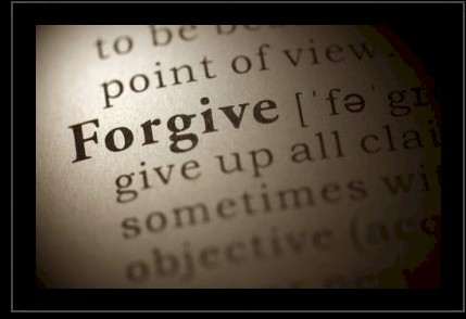 Forgiving In Difficult Times