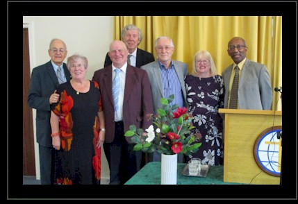 Manchester Ordinations